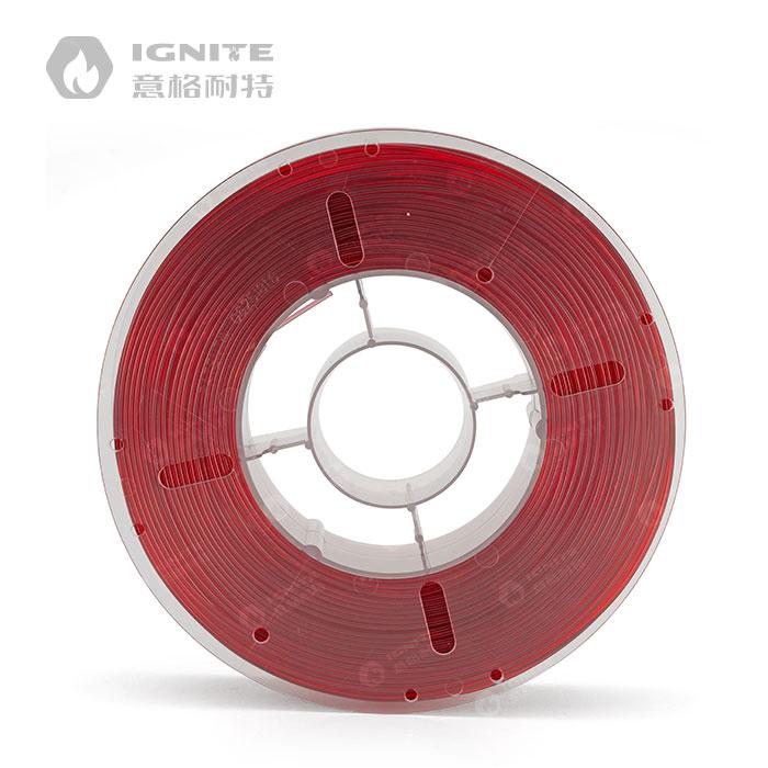 PETG Filament Red