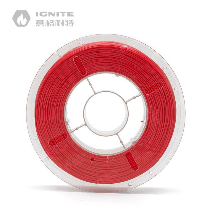 PLA Filament Red